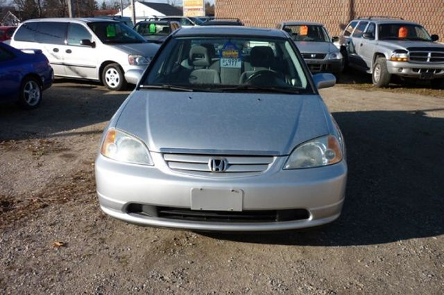 2003 honda civic cambridge ontario used car for sale. Black Bedroom Furniture Sets. Home Design Ideas