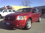 2007 Dodge Caliber SXT Sport Hatchback in St Catharines, Ontario