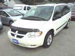 2007 Dodge Grand Caravan SE Minivan in St Catharines, Ontario