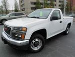 2008 GMC Canyon SL in Kitchener, Ontario