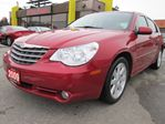 2009 Chrysler Sebring *V6 Leather Sunroof in North York, Ontario