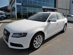 2012 Audi A4 2.0T Multitronic Sdn in Richmond, British Columbia