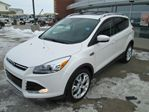 2013 Ford Escape Titanium package/ Nav/Sunroof/Fully loaded in Leduc, Alberta