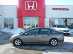 2008 Honda Civic LX Sedan in Winnipeg, Manitoba