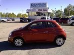 2012 Fiat 500 Pop Hatchback in Calgary, Alberta