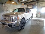 2011 Ford F-150 Lariat 4x4 SuperCrew Cab 5.5 ft. box 145 in. WB in Yellowknife, Northwest Territory
