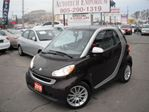 2010 Smart Fortwo Auto Glass Roof  GPS *$45Wkly in Mississauga, Ontario