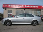 2001 BMW M5 NO ACCIDENTS-CANADIAN-NEW TIRES-JUST SERVICED AT BMW in Scarborough, Ontario