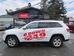 2013 Jeep Grand Cherokee Laredo X Package in Ottawa, Ontario