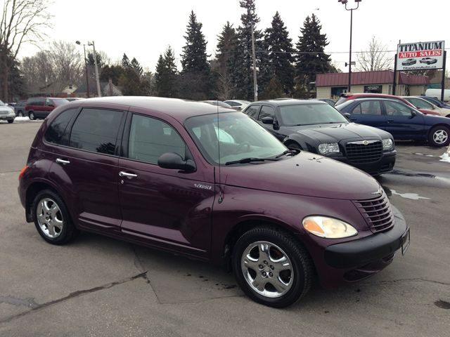 2001 chrysler pt cruiser touring edition london ontario used car. Cars Review. Best American Auto & Cars Review