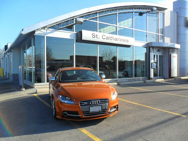 Vehicle details for Mercedes benz st catharines