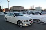 2009 BMW 3 Series  2009 BMW 335d DIESEL TWIN TURBO EXECUTIVE PKG Sedan in Scarborough, Ontario