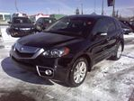 2011 Acura RDX SH-AWD PREMIUM in Calgary, Alberta