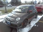 2013 Fiat 500 Abarth Hatchback in Windsor, Ontario