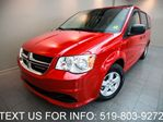 2012 Dodge Grand Caravan SE STOW & GO! TV DVD! QUAD SEATS! Van in Guelph, Ontario