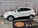 2012 Hyundai Tucson GLS 4dr All-wheel Drive in Edmonton, Alberta
