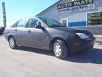 2005 Ford Focus S certified and e-tested auto in Madoc, Ontario