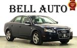 2007 Audi A4 2.0T, QUATTRO, 6 Speed Manual in Toronto, Ontario