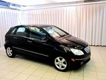 2008 Mercedes-Benz B200
