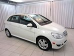 2009 Mercedes-Benz B200