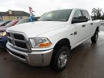 2012 Dodge Ram 2500