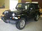 2012 Jeep Wrangler Altitude 4x4 in Middle Sackville, Nova Scotia