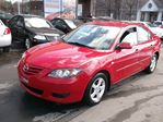 2006 Mazda MAZDA3 GS - POWER WINDOWS/DOOR LOCKS in Ottawa, Ontario