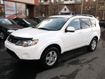 2008 Mitsubishi Outlander