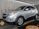 2011 Hyundai Tucson Limited AWD with Warranty left!! in Edmonton, Alberta