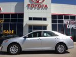 2012 Toyota Camry LE in Burlington, Ontario
