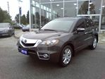 2011 Acura RDX