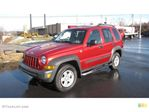 2007 Jeep Liberty Sport $8,995 Calgary in Calgary, Alberta