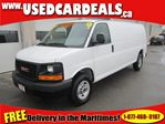 2013 GMC Savana 3500 Extended V8 Auto Air in Saint John, New Brunswick