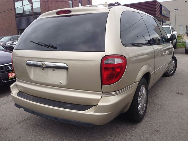 2005 chrysler town and country we buy sell trade financing. Cars Review. Best American Auto & Cars Review