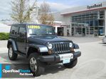 2008 Jeep Wrangler Sahara in Port Moody, British Columbia