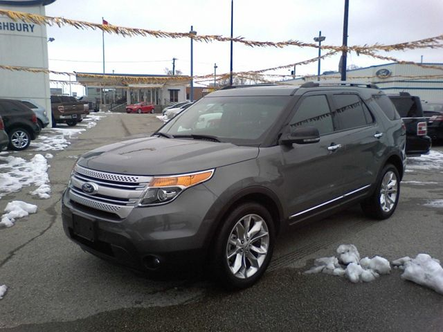 2013 ford explorer xlt sport utility london ontario used car for sale. Cars Review. Best American Auto & Cars Review