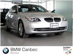 2009 BMW 5 Series i xDrive in Montreal, Quebec