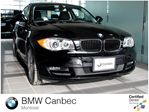 2010 BMW 1 Series i in Montreal, Quebec