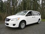 2009 Volkswagen Routan Trendline in Surrey, British Columbia