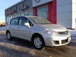 2011 Nissan Versa 1.8 S in Winnipeg, Manitoba