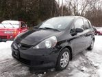 2007 Honda Fit LX in Whitby, Ontario