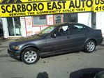 2002 BMW 3 Series $ 6 9 9 8 / 325 X ( A W D ) / LEATHER / ROOF / SOL in Scarborough, Ontario