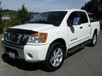 2011 Nissan Titan