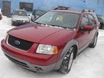 2005 Ford Freestyle loaded,auto,ac,6M wrty,fnc.avlb,no crdt,no prbl,$ 5495 in Ottawa, Ontario