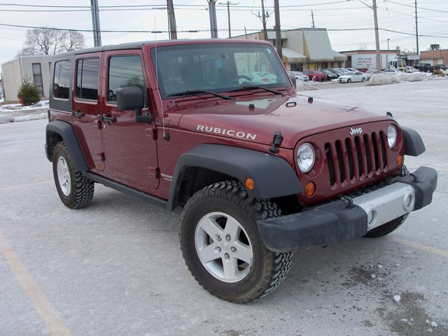 2010 jeep wrangler unlimited rubicon mississauga ontario used car for sale. Black Bedroom Furniture Sets. Home Design Ideas
