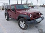 2010 Jeep Wrangler Unlimited Rubicon in Mississauga, Ontario