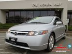 2008 Honda Civic LX ***BRAND NEW TIRES AND BRAKES*** in Abbotsford, British Columbia