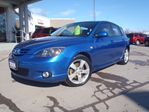 2006 Mazda MAZDA3 GT in Belleville, Ontario