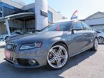 2012 Audi S4 