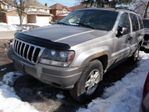 2002 Jeep Grand Cherokee Laredo in Mississauga, Ontario